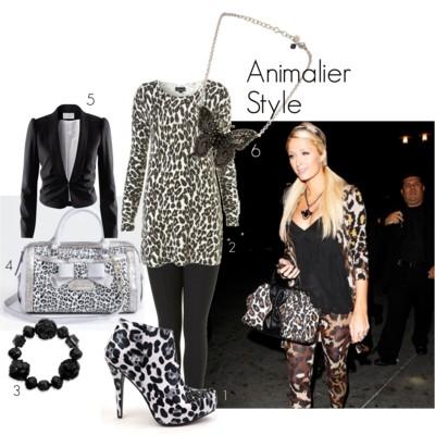 animalier style