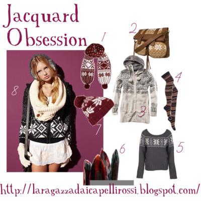 Jacquard Obsession