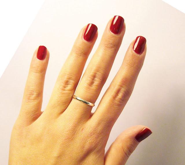 tutorial: la manicure perfetta