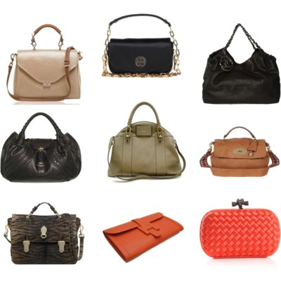 Olivia Palermo Bags