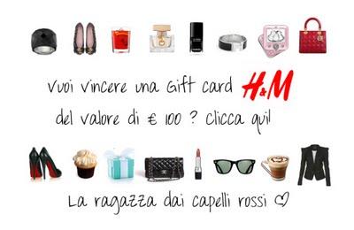 h&m winner