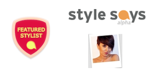 featured on stylesays