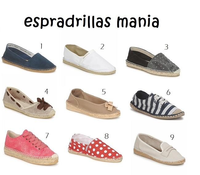 Espadrillas Spartoo