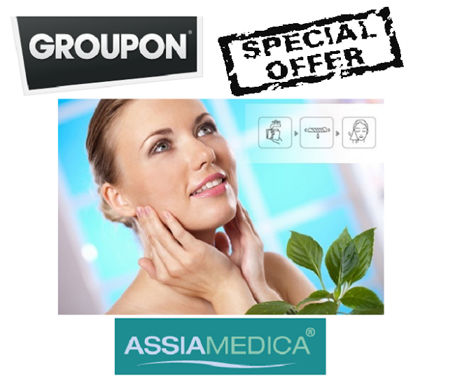 groupon beauty offer
