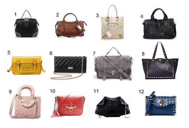dfc2a83304 Borse inspired: tutti i modelli e la lista degli shop online