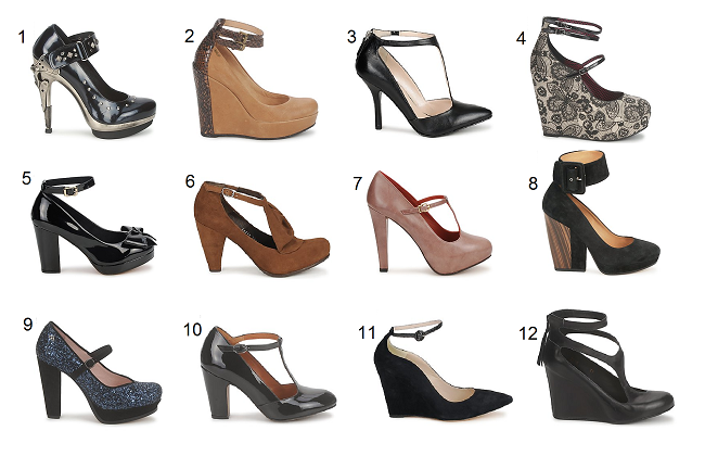 must-have: scarpe col cinturino