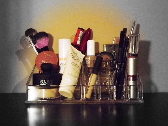 beauty routine low-cost: kiko, essence, shaka, l'oreal