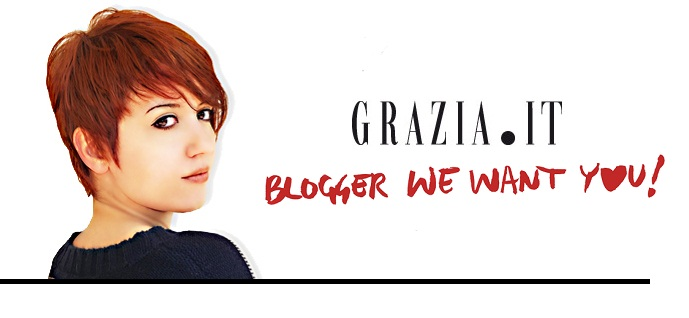 grazia it-blogger