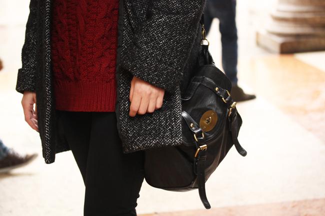Blogger Milan Fashion Week