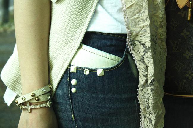 Jeans American Apparel