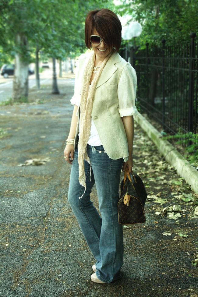 Federica Cimetti Fashion Blogger