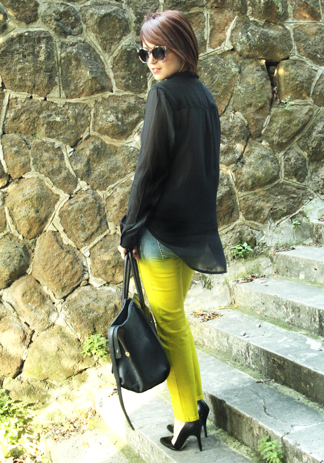 Fashion Blogger Roma Federica Cimetti