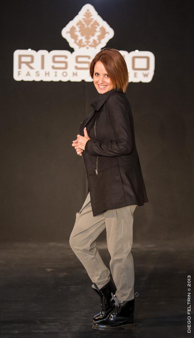 Risskio Fashion Blogger