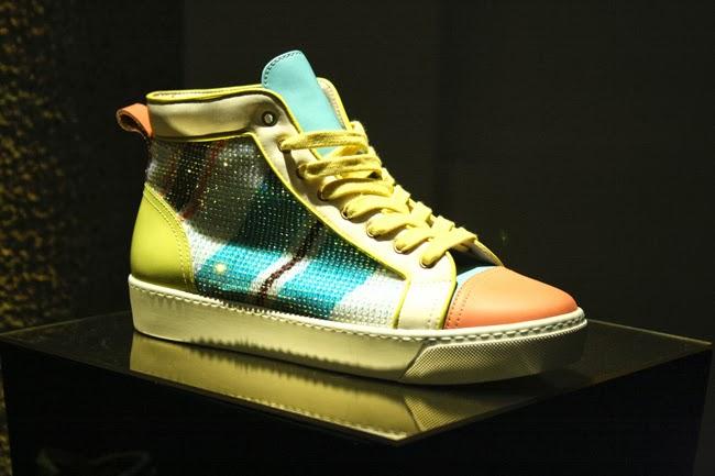 René Caovilla Sneakers