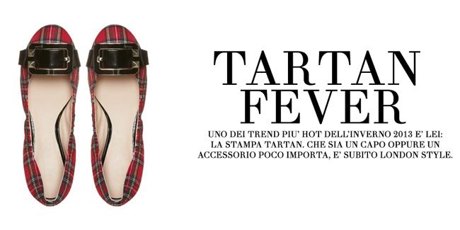 Tartan Fever