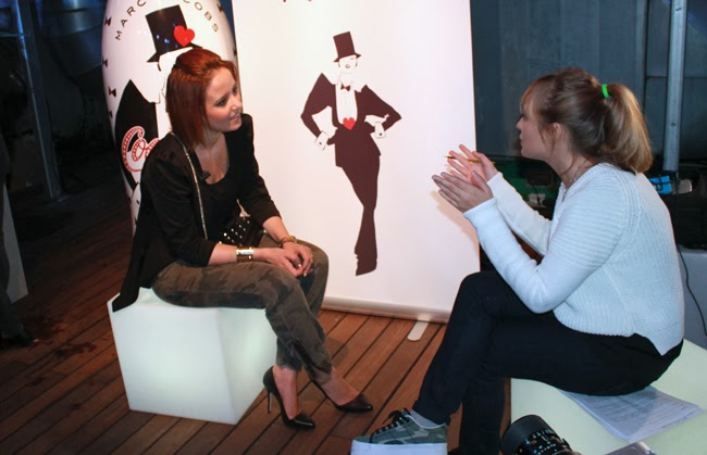Fashion Blogger intervista