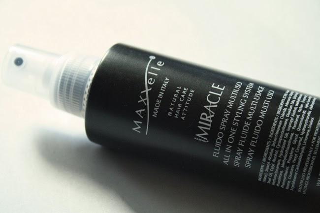 Maxxelle Miracle per capelli