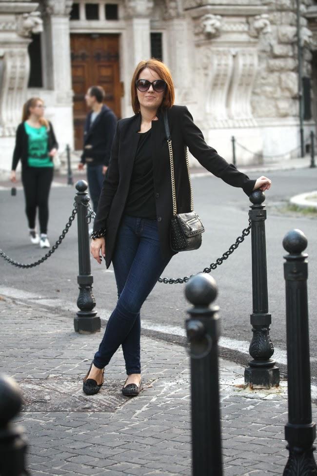 look blogger roma