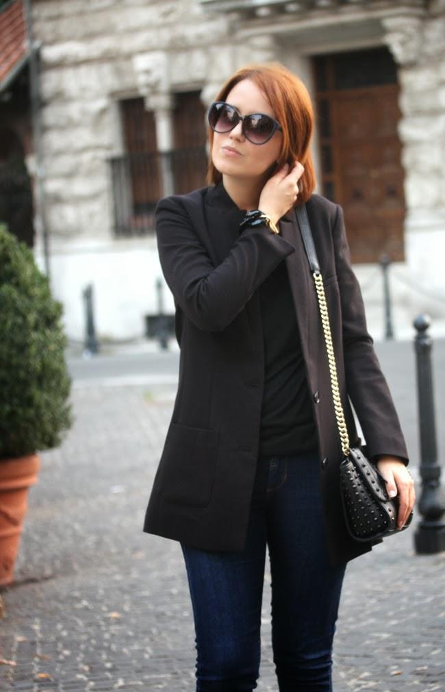 Look Federica Cimetti