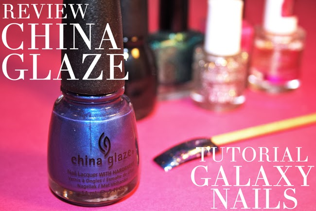 China Glaze Tutorial