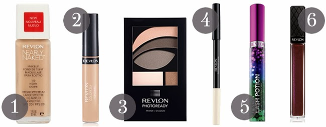 Revlon Make-Up