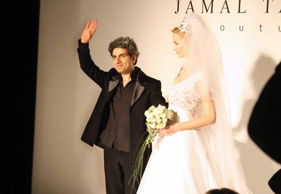 Jamal Taslaq AltaRoma