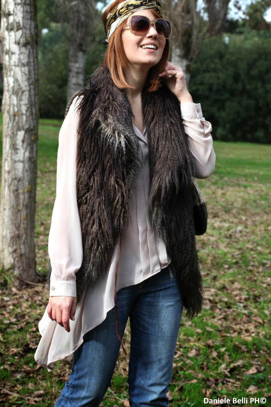 Blogger Mariagrazia Panizzi
