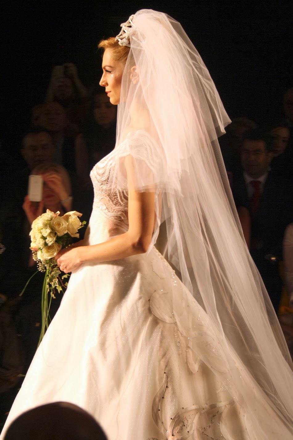 AltaRoma abito da sposa