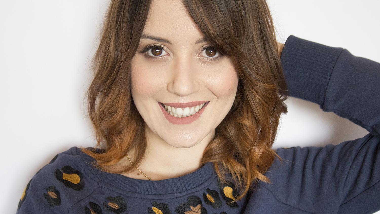 Federica Cimetti beauty blogger Roma