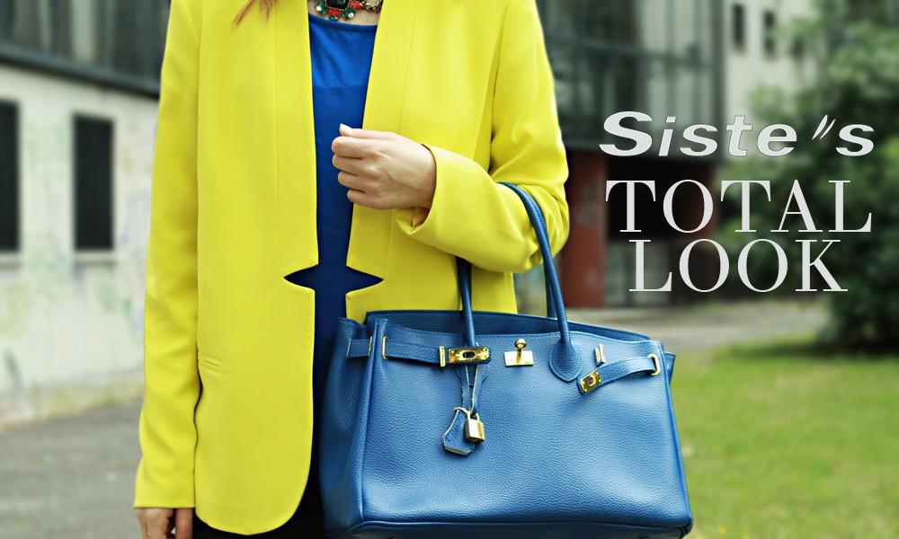 Total look Siste's