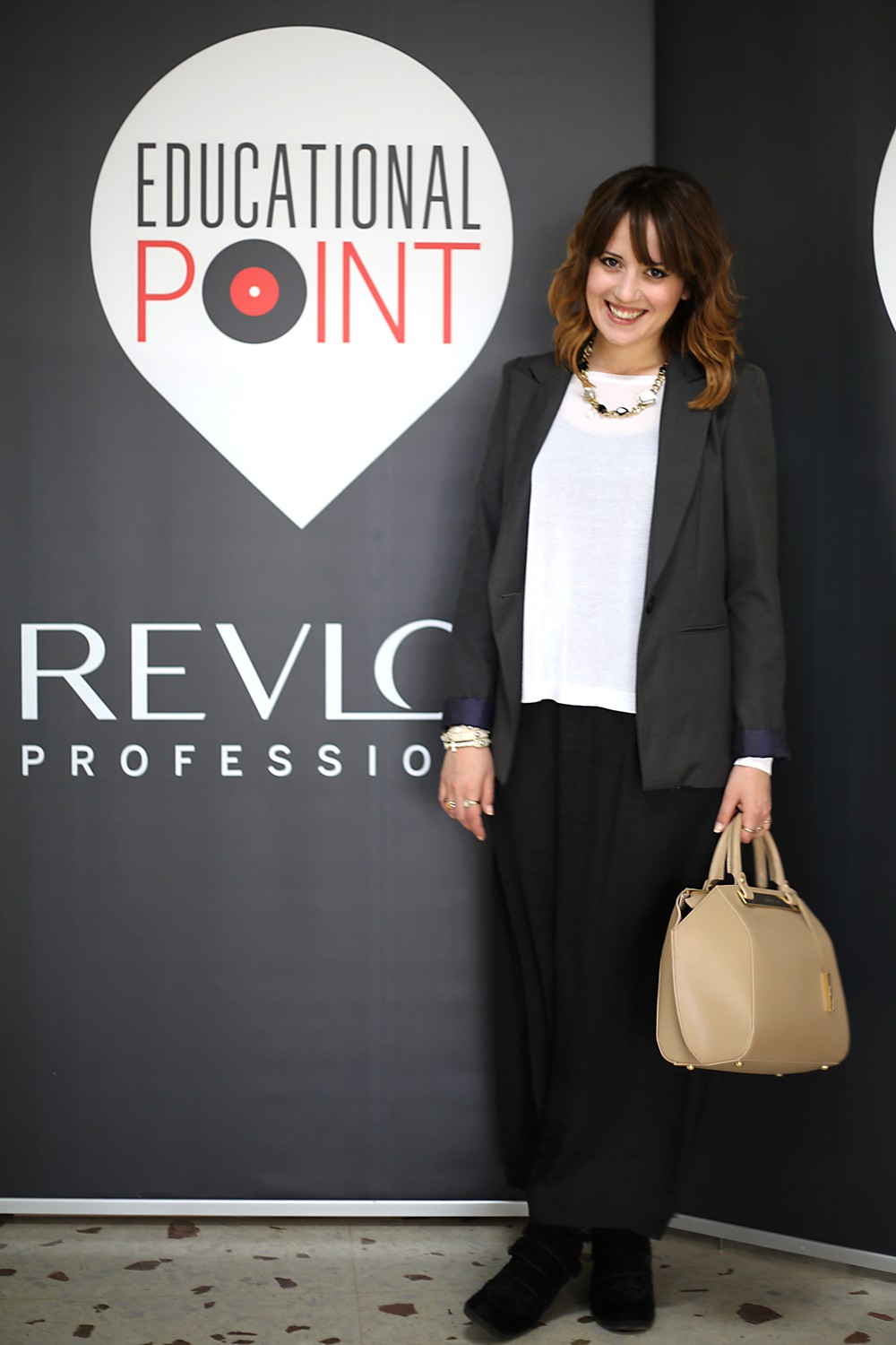 Revlon Professional Party