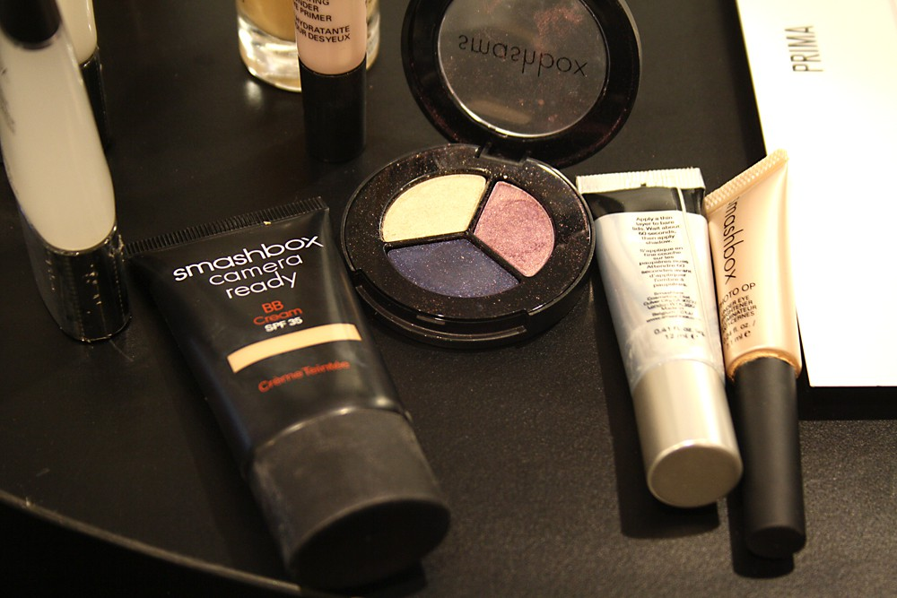 Smashbox Makeup