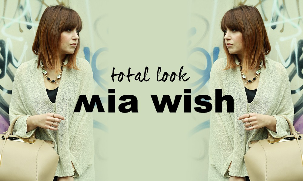 Total look Mia Wish