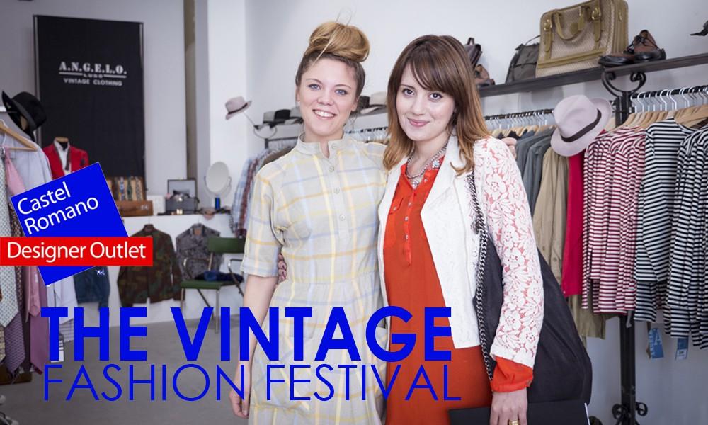 The Vintage Fashion Festival