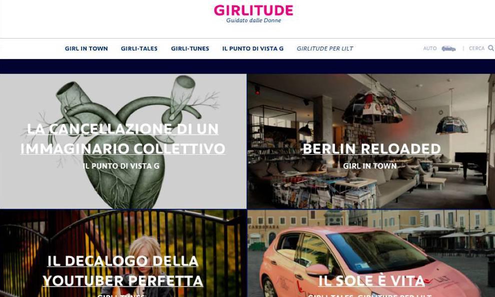 Girlitude
