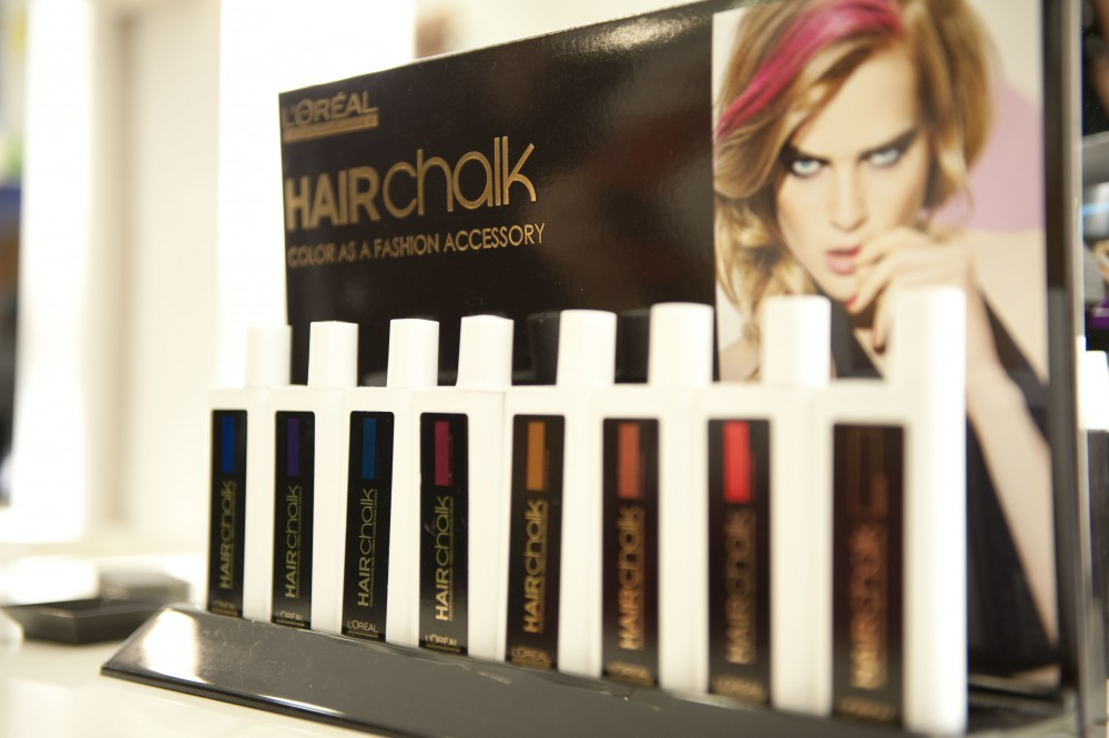 Hair Chalk L'Oréal