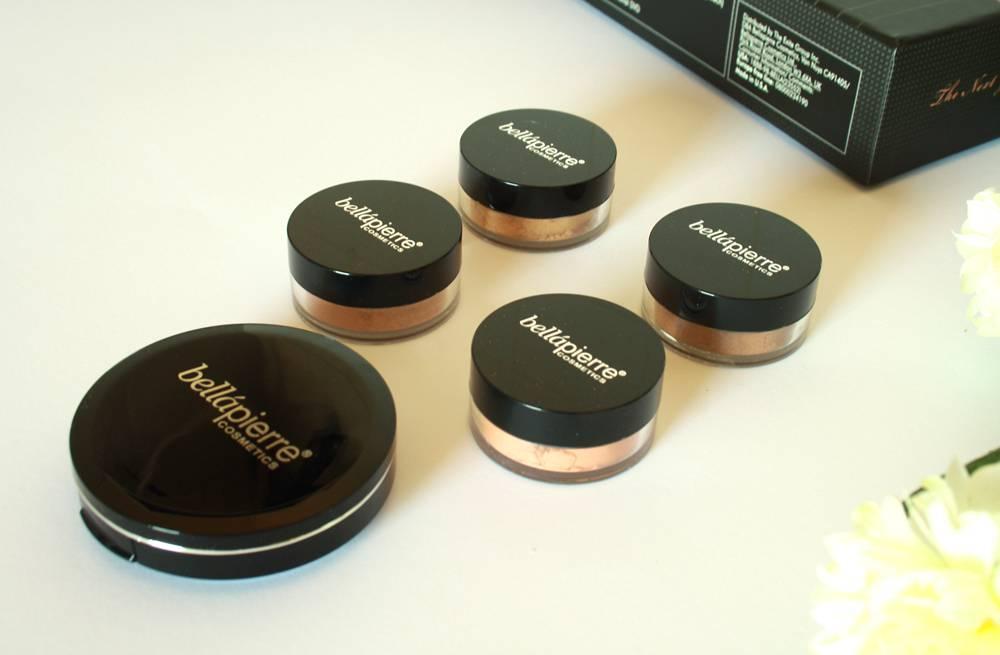 bellápierre makeup minerale