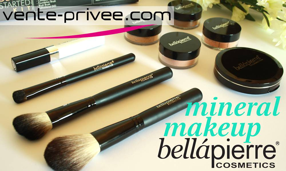 bellápierre makeup