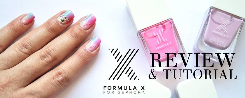 Formula X Sephora