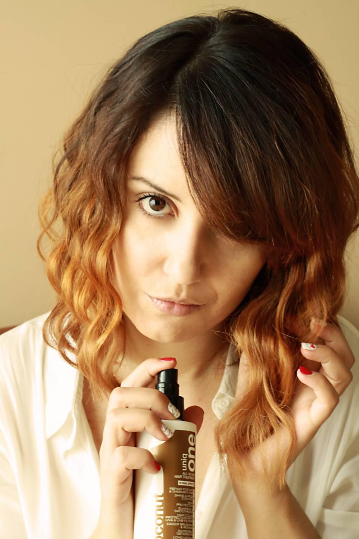 beauty blogger roma