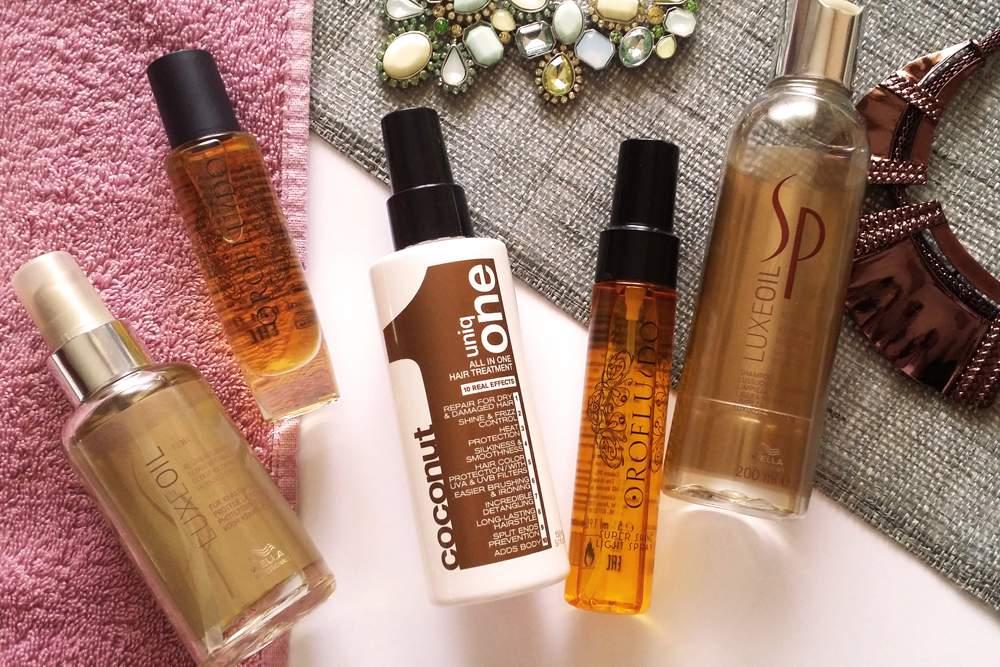 prodotti per capelli crespi