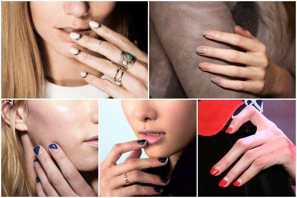 trend nail art 2014
