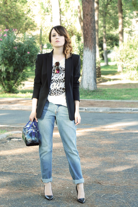 Levis 501 outfit