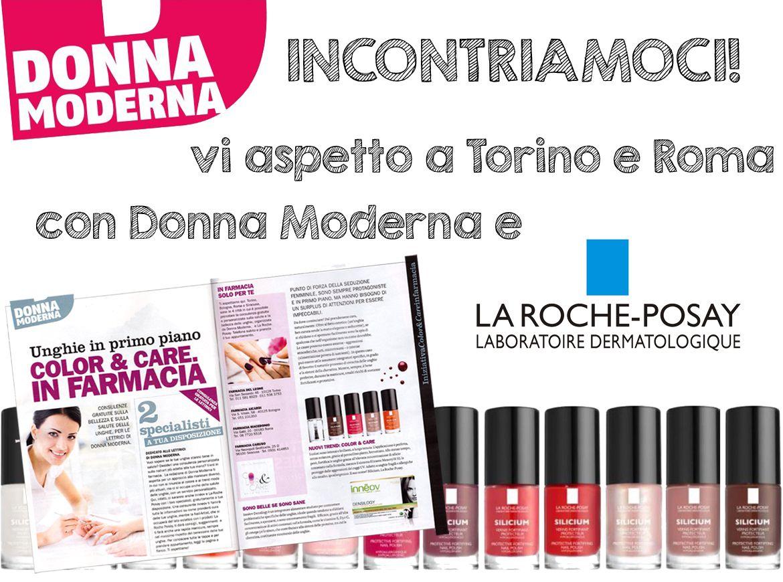 Donna Moderna blogger