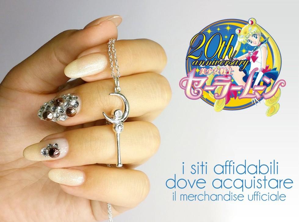 Merchandise Sailor Moon