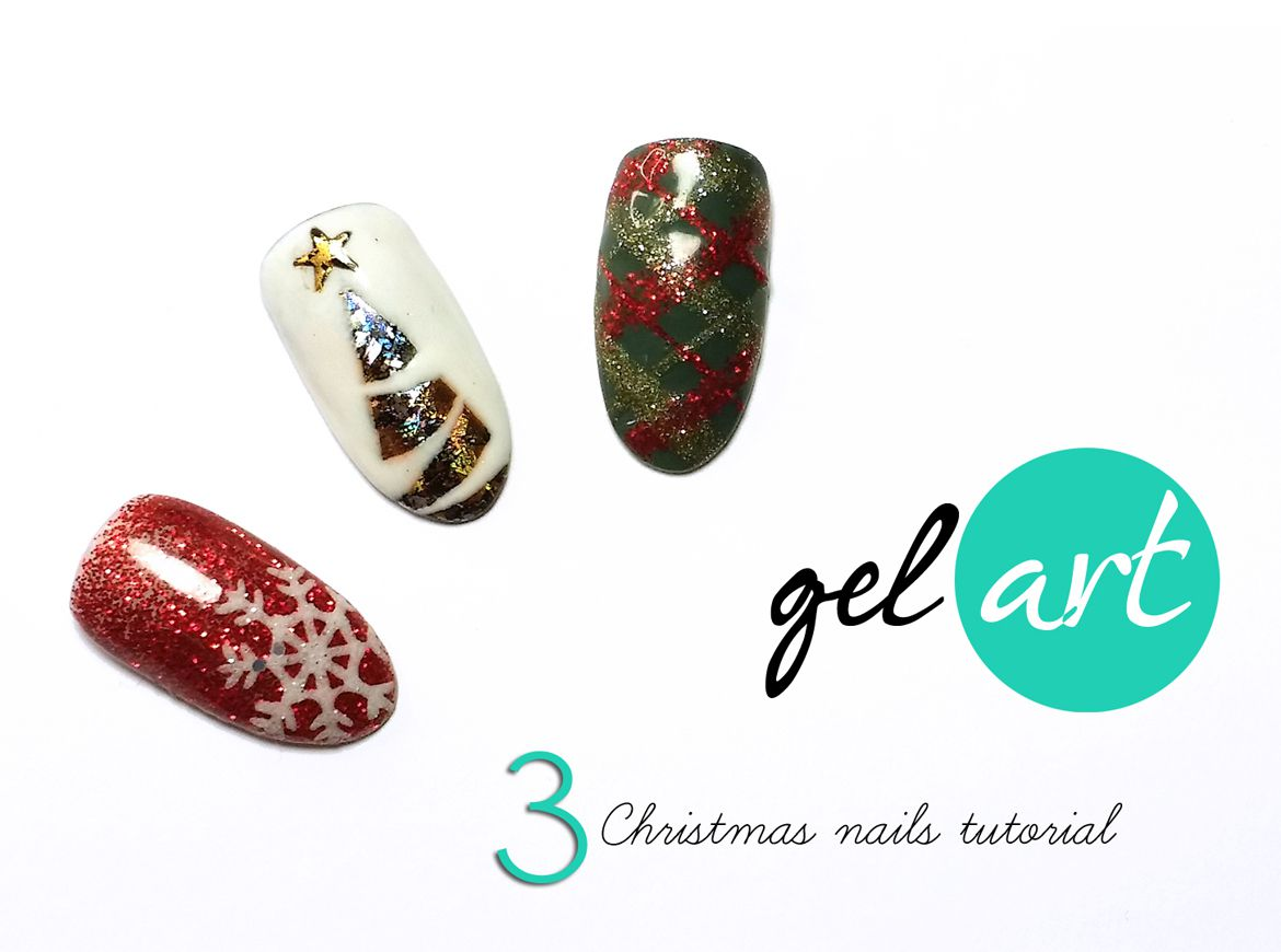 Nail art smalti semipermanenti