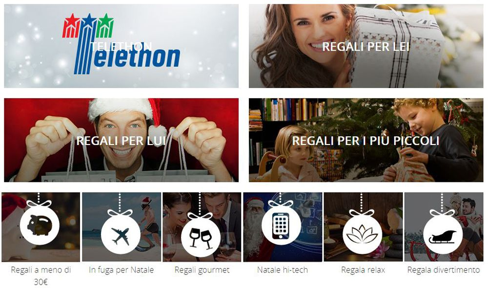 Groupon Regala Sorprese