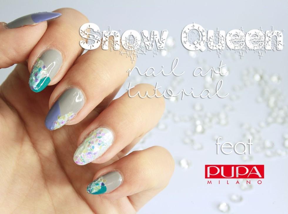 PUPA Snow Queen