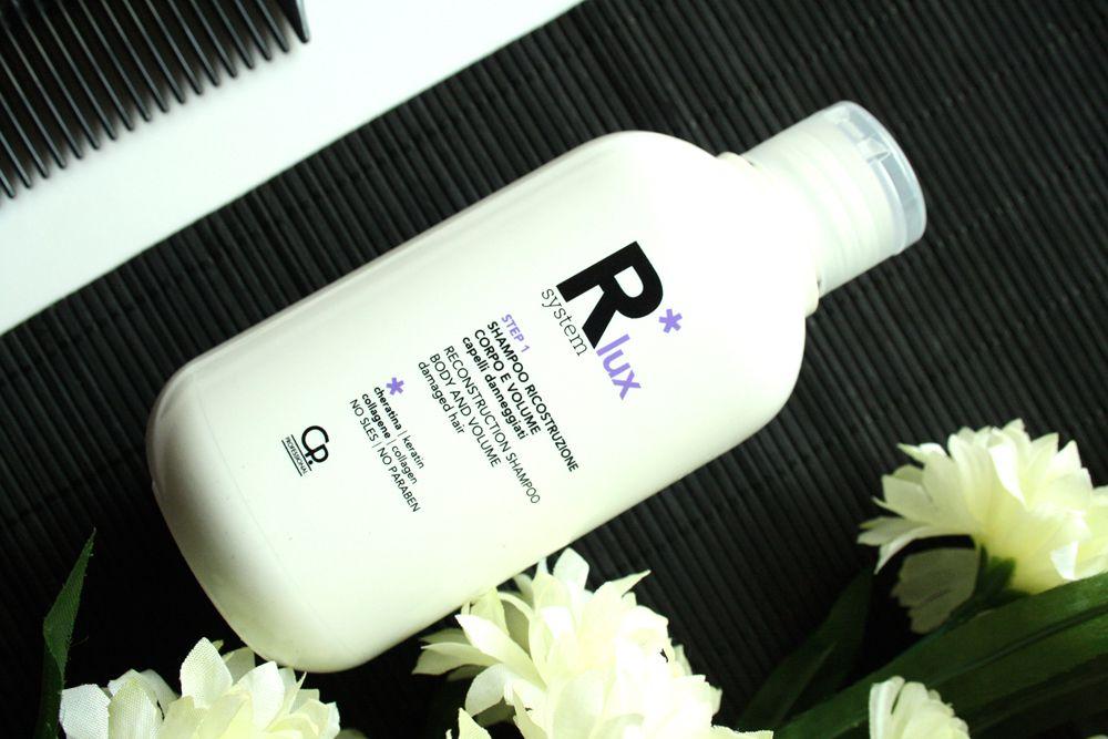 Shampoo R-LUX