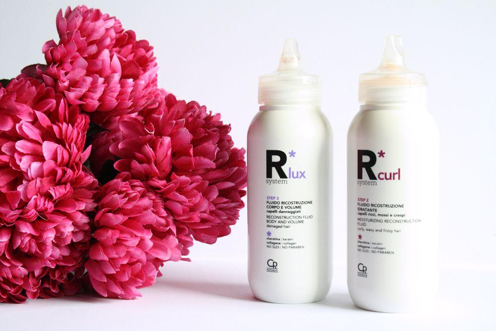 R-LUX Ricostruzione